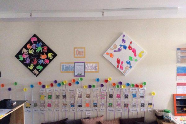 Our Kindergarten