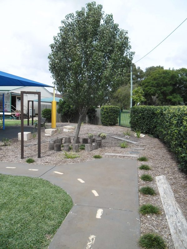 Little Miracles Community Kindergarten Toowoomba Play Area