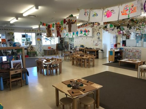 Little Miracles Community Kindergarten Toowoomba Inside