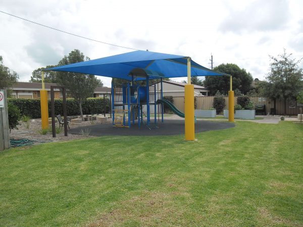 Little Miracles Community Kindergarten Toowoomba Undercover Play Area